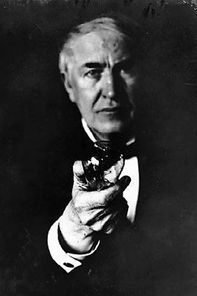 Thomas Edison Blancaaa Publish with Glogster!