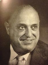 Elmer G. Leterman