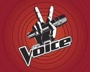 The-Voice-Logo-Wallpaper