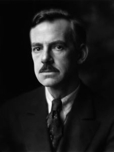Eugene O'Neill (photo by Alice Boughton)